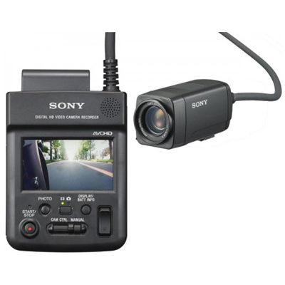 Fingerkameras