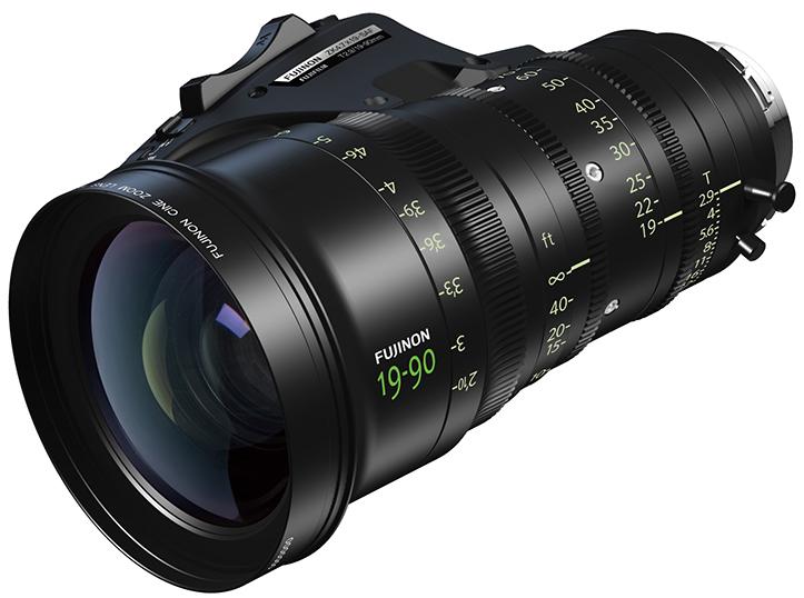 35mm - Zoomoptiken