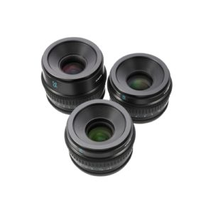 Sony SCL (PL Mount)