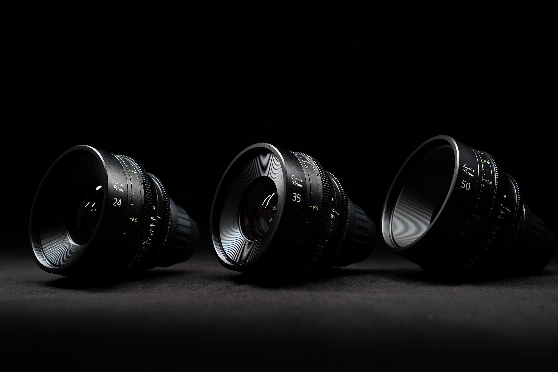 Canon Sumire
